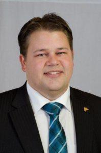 Jürgen Hartmann, Finanzberater der ascent AG